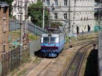 Москва. ЧС2К-308