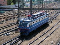 Москва. ЧС2К-765