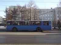Омск. ЗиУ-682Г00 №126