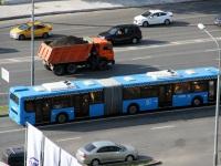 Москва. ЛиАЗ-6213.65 ха750