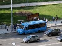 Москва. Нижегородец-VSN700 (Iveco Daily) о892ох