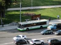 Москва. ЛиАЗ-5292.21 ек439
