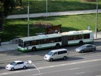 Москва. ЛиАЗ-6213.21 е125та
