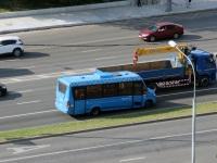 Москва. Нижегородец-VSN700 (Iveco Daily) о688тм