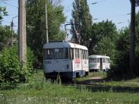 Харьков. Tatra T3SU №4010