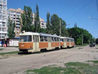 Харьков. Tatra T3SU №690