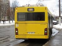 Минск. МАЗ-107.485 AC1879-7