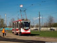 Санкт-Петербург. 71-134А (ЛМ-99АВН) №3906