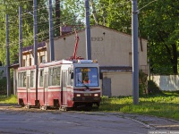 Санкт-Петербург. ЛВС-86К №3013