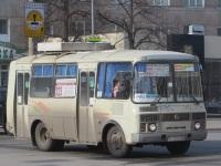 Курган. ПАЗ-32054 р133ку