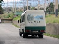 Хашури. Mercedes-Benz Vario LL-367-LI