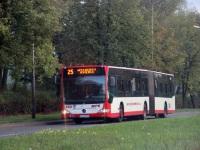 Ченстохова. Mercedes-Benz O530 Citaro G SC 3845G