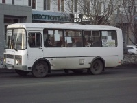 Омск. ПАЗ-32054 т094то