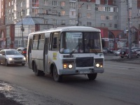 Омск. ПАЗ-32054 т082то