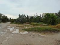 Феодосия. Посёлок Приморский