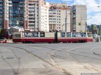 Санкт-Петербург. ЛВС-86К №5003
