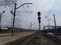 Тольятти. Станция Жигулёвское море