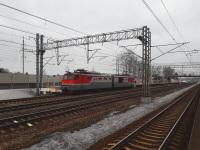 Москва. ВЛ10-479