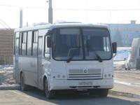 Курган. ПАЗ-320412-05 х273тв