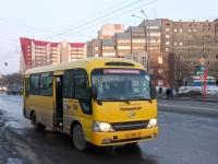 Кемерово. Hyundai County Kuzbass ао800