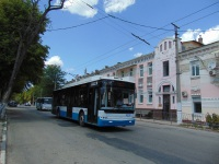 Крым. Богдан Т70110 №4308