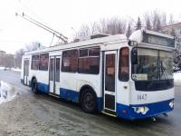 Пенза. ЗиУ-682Г-016.02 (ЗиУ-682Г0М) №1447