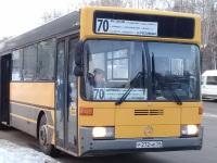 Пенза. Mercedes-Benz O405 р272нк