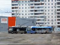 Калуга. АКСМ-321 №178, АКСМ-321 №164