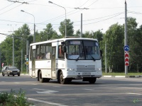Ярославль. ПАЗ-320402-03 р555рм