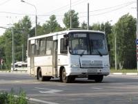 Ярославль. ПАЗ-320402-03 х664км