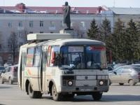 Курган. ПАЗ-32054 р489ку