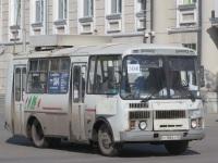 Курган. ПАЗ-32054 у188ет