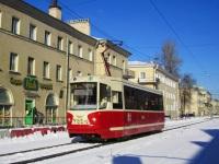 Санкт-Петербург. ЛМ-68М2 №7654