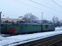 Тверь. ВЛ10-294