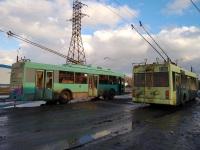 ТролЗа-5275.05 №17, АКСМ-32102 №78