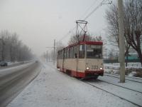 Челябинск. 71-605 (КТМ-5) №2133