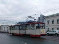 Челябинск. 71-605 (КТМ-5) №2134