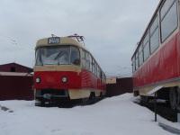 Екатеринбург. Tatra K2 №813