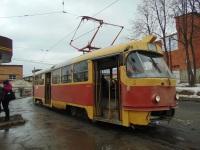 Екатеринбург. Tatra T3SU №642