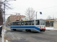Москва. 71-608КМ (КТМ-8М) №4211