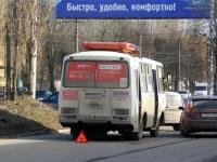Калуга. ПАЗ-32054 н503еу