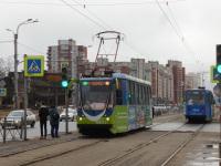 Санкт-Петербург. 71-134А (ЛМ-99АВН) №0511