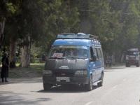 Батуми. Ford Transit OFO-458