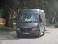 Батуми. Mercedes-Benz Sprinter DDQ-799