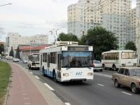 Белгород. ТролЗа-5275.07 №447