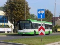 Белосток. Solaris Urbino 18 BI 3521L