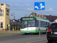 Белосток. Solaris Urbino 12 BI 7055L