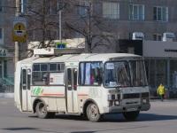Курган. ПАЗ-32054 к358км