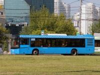 Москва. МАЗ-203.069 к586тс