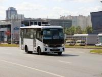 Москва. ПАЗ-320405-04 х065то